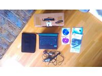 Samsung NC20 notebook 1.3GHz, 160 HDD, 1Gb RAM in need of repair