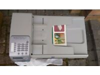 Printer HP Officejet 5510 All in one Printer Fax Scanner Copier
