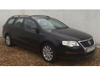 Volkswagen Passat Estate 2006 2.0 Diesel For Breaking - CALL NOW!!