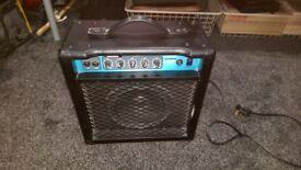 Ashton Bass Amplifier