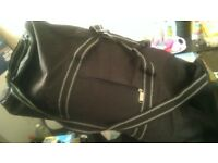Large sports/travel bag