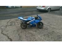 Mini moto £125