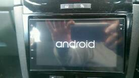 In car Android multimedia unit