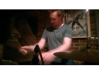 Drum Lessons Greenwich