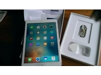 Ipad Air 1st, 32gb Wifi + 4G (cellular), White, Brand New Replacement from Apple with Warranty