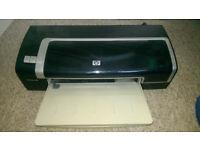 HP Deskjet 9800 A3 Colour Printer