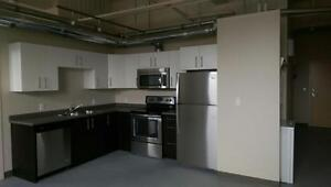 Brand new 1 bedroom suites available in the Exchange District
