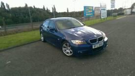 ** 2010 BMW 2.0L 318d M Sport LCI L.E.D face-lift model E90 ***