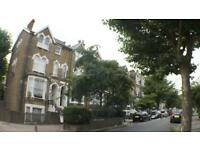 2 bedroom flat in Lowfield Road West Hampstead, London, NW6