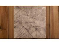 Border Crossing 'Ominous' Double Vinyl LP Album (Rare)