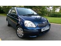 Toyota Yaris Very Reliable and economical Car like Jazz Picanto Yaris Corsa History low Insurance