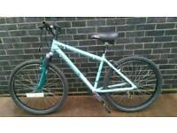 "Ladies Town bike 17""frame"