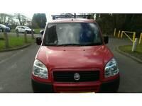 Fiat doblo family mpv