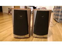 Sony SS-MD313 Speakers