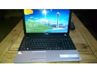 Acer aspire E1 531 laptop