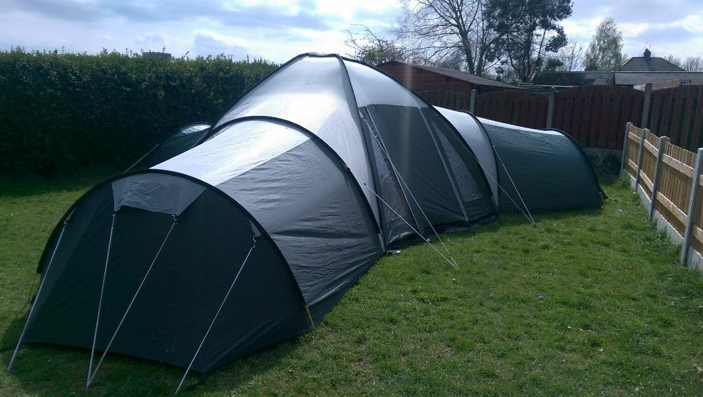 Pro Action 4 Man Dome Tent In Manchester Gumtree & Pro Action Man Tent - Best Tent 2018