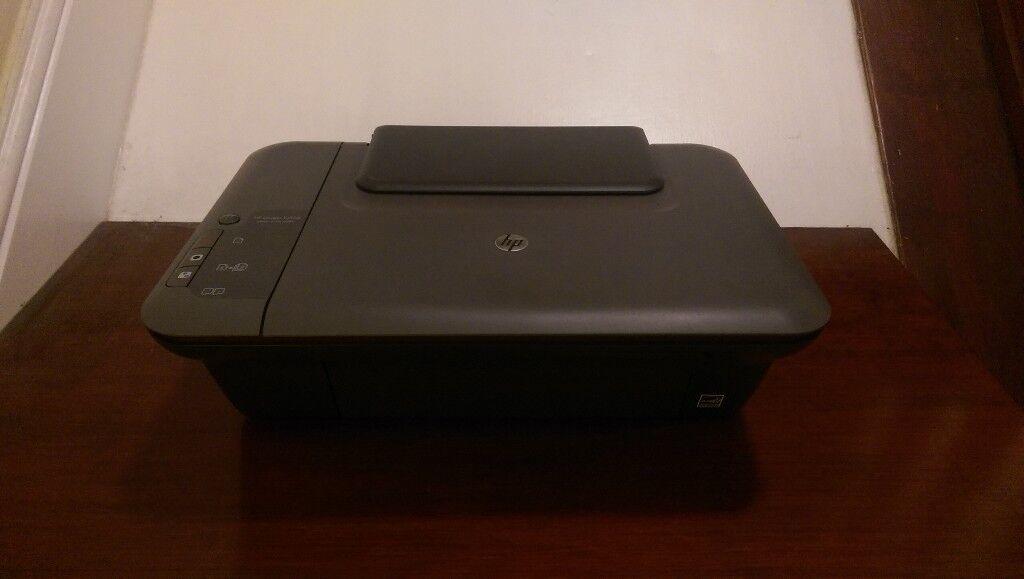 download hp deskjet 1050 printer software