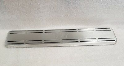 NEW - COBRA Premium Beer Stainless Steel  Bar Runner  Drip Tray - Home Bar - Pub