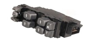 Volvo S60 S80 V70 XC90 Master Driver Power Window Switch 30658146