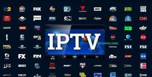 7000  IPTV Channels - Free Trial Test - Crystal Clear/No Freezing