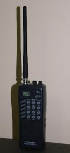 RADIO SHACK PRO 27 POLICE SCANNER - in HAWKESBURY