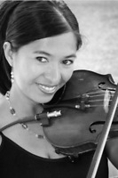 Solo Violinist for your wedding