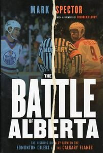 BATTLE OF ALBERTA, HOCKEY NIGHT FEVER, BENCH BOSSES ALL HOCKEY