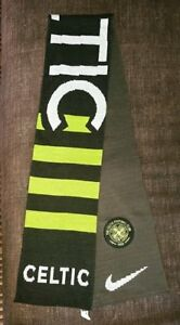 NIKE Soccer Scarf- Celtic Football