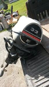 Old antique classic outboard motors to sell