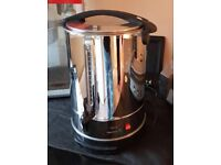 Professional Commercial Catering Equipment Hot Water Heater Urn Tea / Coffee Etc