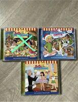 Bibi Blocksberg CD's Niedersachsen - Burgwedel Vorschau