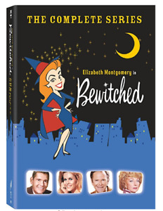 NEW never opened Bewitched Complete Series DVD $50