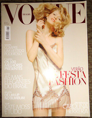 Vogue Brazil 04 Ana Beatriz Barros Audrey Hepburn Jane Birkin Carolina Herrera