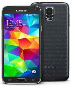 Samsung Galaxy S5 Unlocked 16gb LTE - Android 6.0