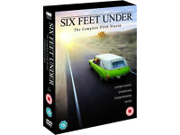 Six Feet Under - Complete fifth season
