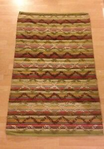 TRIBAL DECORATIVE CARPET