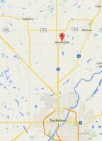 Tim Hortons Martensville Food Counter Attendants