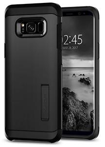 Samsung S8 Plus Spigen Kickstand case