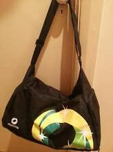 Diamonds Netball bag with towel and ball Morphettville Marion Area Preview