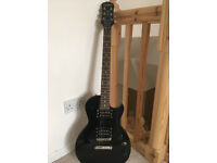 Gibson Epiphone Black Les Paul Special - Electric guitar - Ebony Great Condition