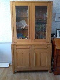 Oak Sonoma Dresser by M&S