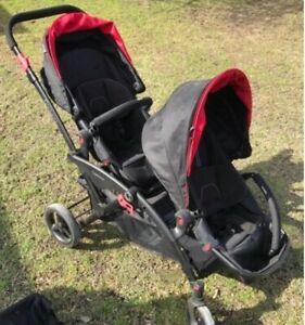 Stroller for Two
