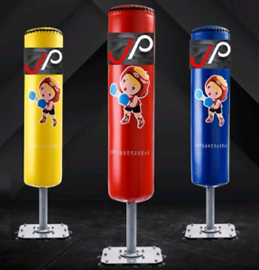 Punching Bags with Stand