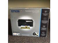 BRAND NEW Wireless Epson XP-205 Printer