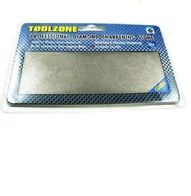 Large Coarse Professional Diamond Whetstone Sharpening Stone