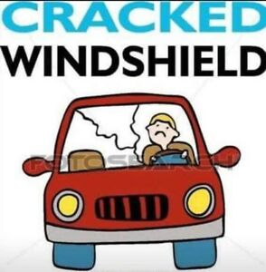 Windshield Repair - Mobile Service