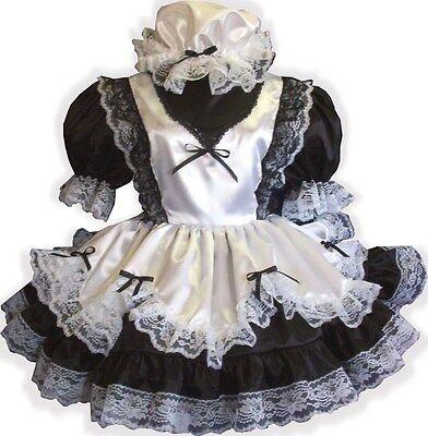French Maid Custom (