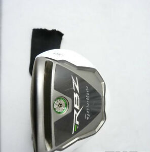 TaylorMade Golf RocketBallz 15° 3 Wood Graphite Stiff Left Hand