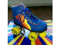 Rio Quad Roller Skates