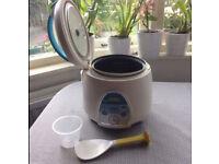 Hitachi RZ-EMSY rice cooker